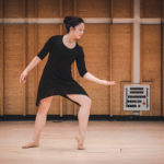 Juilliard Trained Dancer outreach performance