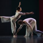 "Pam Tanowitz's Four Quartets: ""best creation of the century"". Dance Magazine 20 dancers to watch"