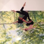 Jacob's Pillow Contemporary Juilliard Dancer